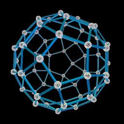 rhombicosidodécaèdre