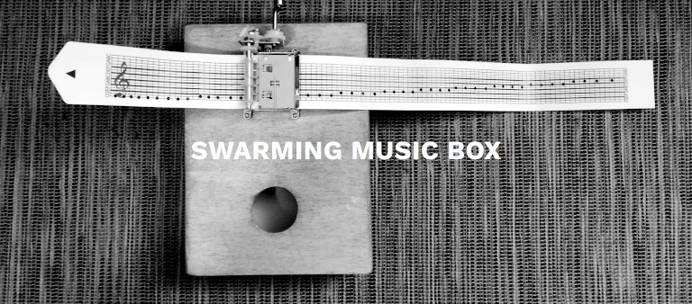 PMEDig - Swarming Music Box - Pianobook